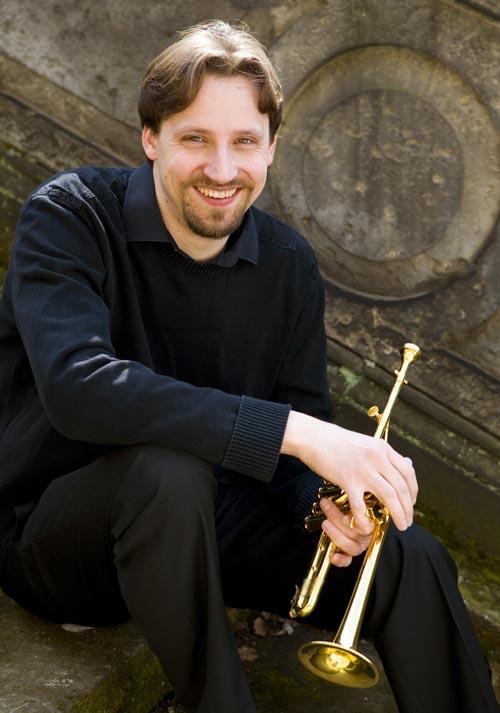 Konzert mit Joachim Schäfer