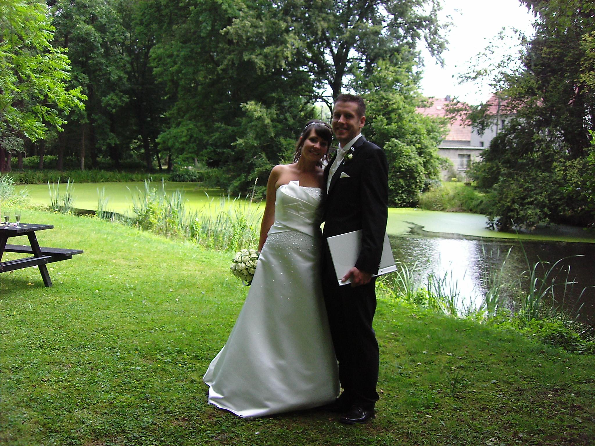 2014 - Hochzeitsboom