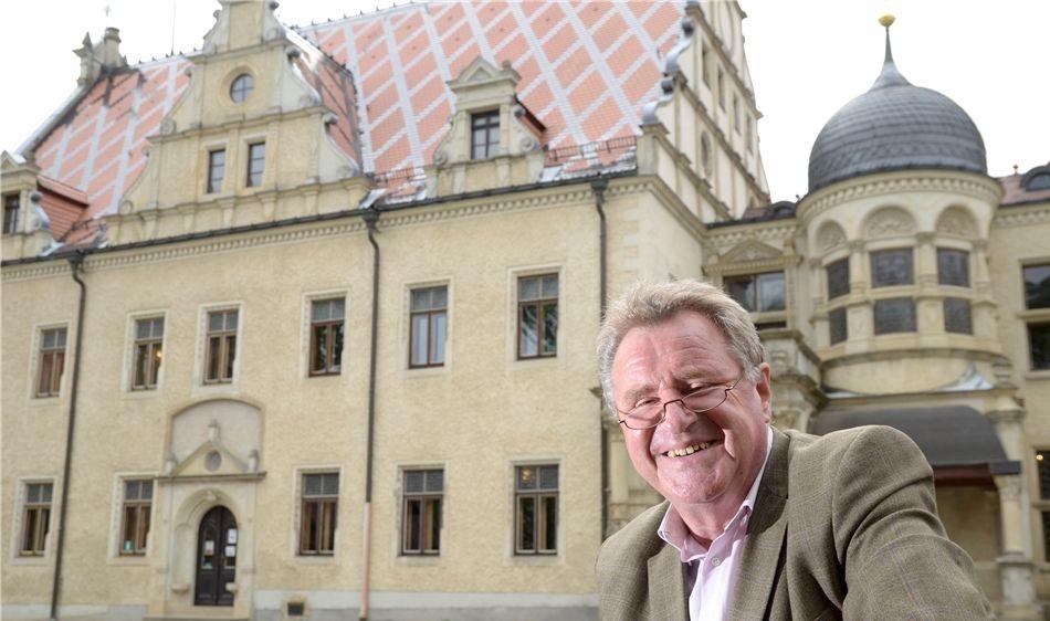 Bürgermeisterwahl in Schönfeld