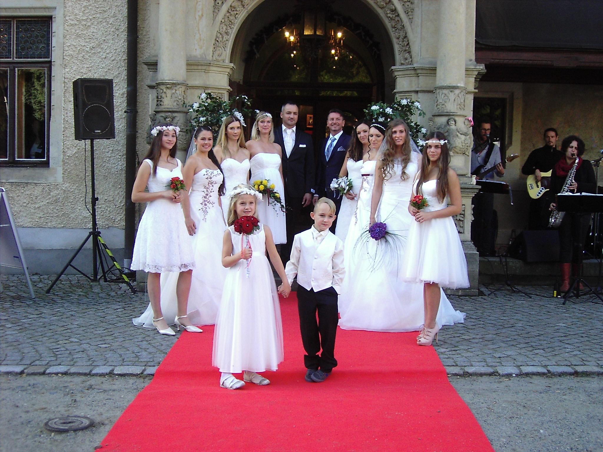 12. Hochzeitsmesse