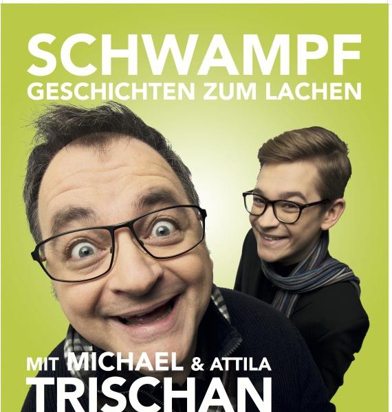 Michael Trischan mit