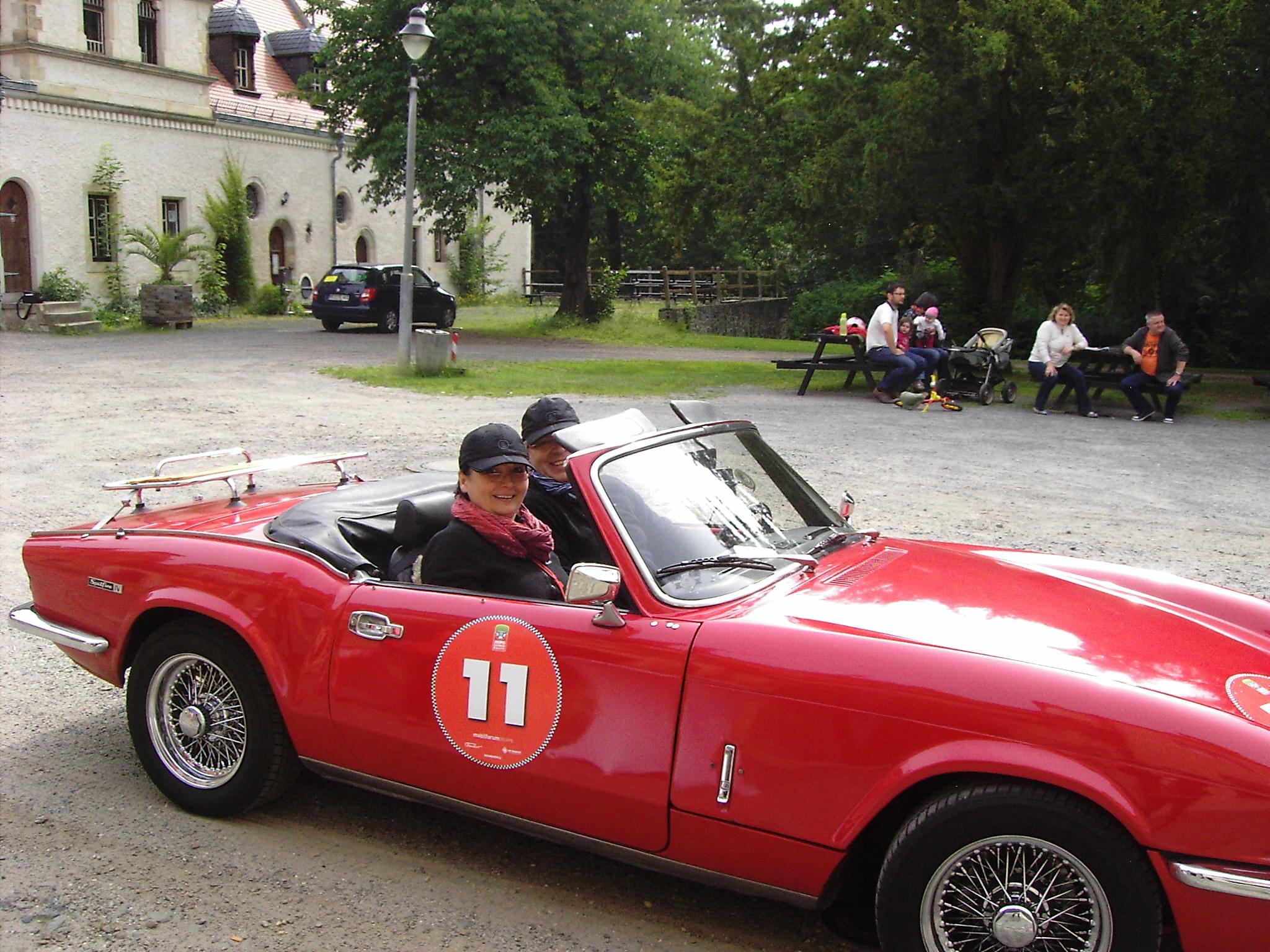 1.MOPO Cabrio Rallye