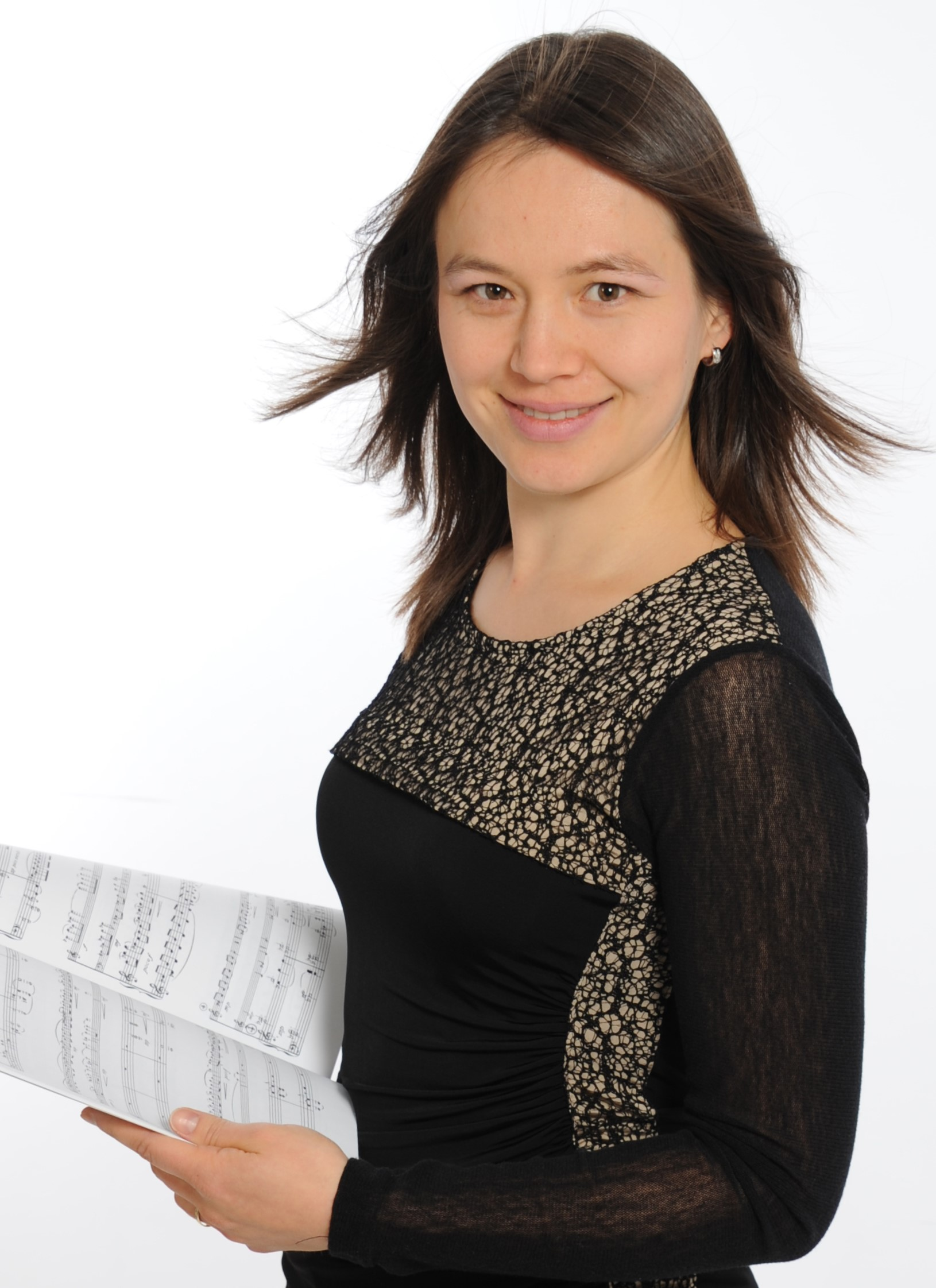 Viktoria Chacón + Anna Palimina - Quer durch die Opernwelt