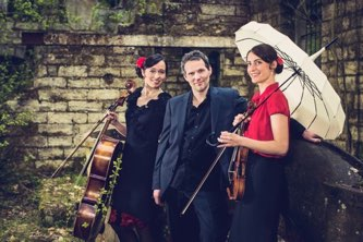 Trio Milon