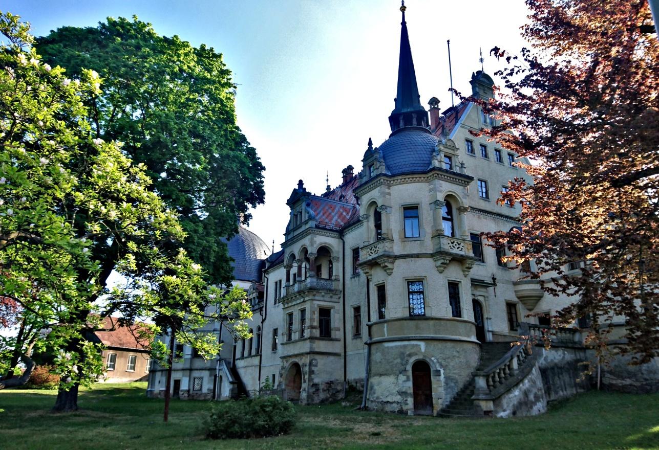 25 Jahre Förderverein Schloss Schönfeld 1996 e.V.