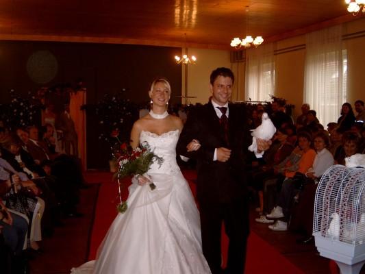 6. Hochzeitsmesse im Neorenaissance-Ambiente