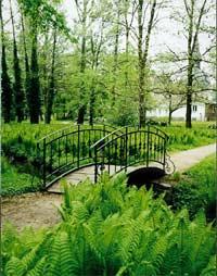 Tag der Parks und Gärten