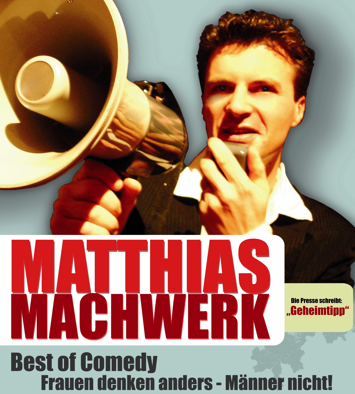 Matthias Machwerk: