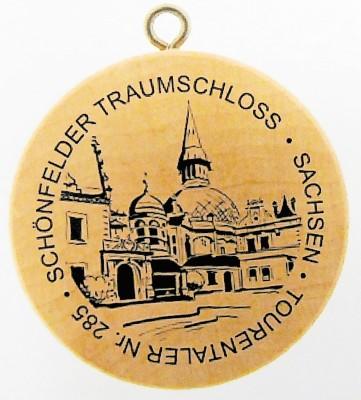 Start 16 - Schlosstaler
