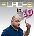 Flache in 3D