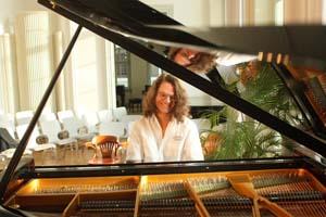 Romantisches Klavierkonzert mit Leonid Egorov
